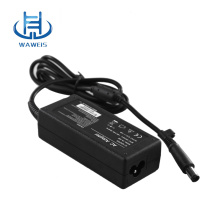 Battery charger laptop adapter 18.5v 3.5a for HP