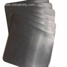 Animal Waste Containment HDPE geomembrane liner
