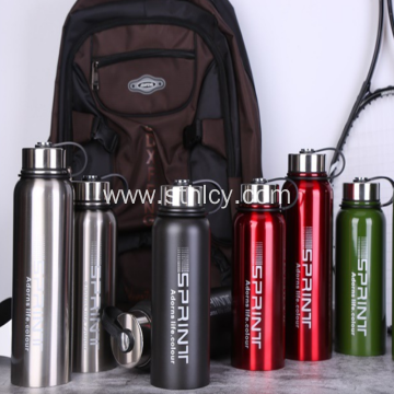 304 Large Capacity Stainless Steel Thermos Cup