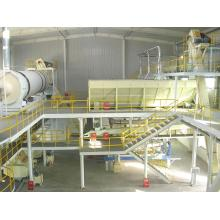 200t/d Cottonseed Protein Production Line