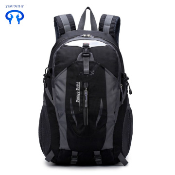 Multi-functional backpack men's outdoor backpack