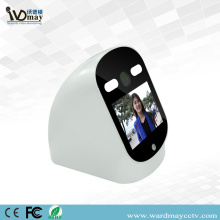 2.0MP Face Detection IR Super WDR IP Camera