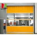 Automatic Industrial Internal PVC High Speed Rolling Door