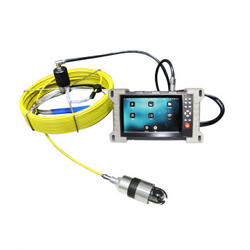 IP68 Dual Waterproof Camera Borehole Inspection Camera