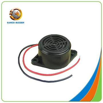 Mechanical Buzzer EMB-26xxL2 series 26×17.6mm