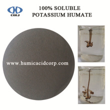 Humc acid potassium powder