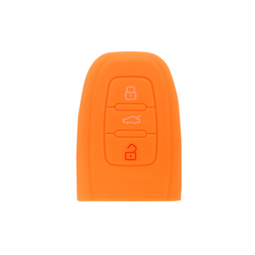 Audi A4 silicone car key cover online