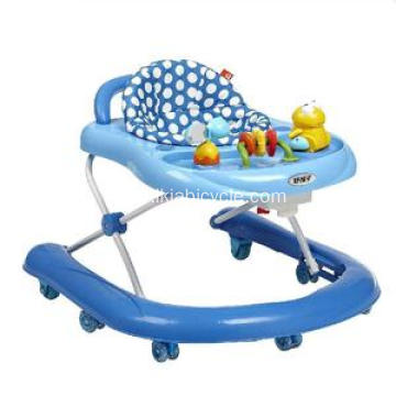 Baby Walker with Music and light