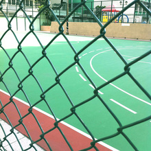 High Quality for Chain Link Netting PVC Coated Chain Link Netting supply to Russian Federation Factory