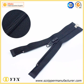 Reasonable Price No.5 Luggage Zipper In High Quality