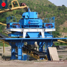 Making Sand Used Vertical Shaft Impact Crusher