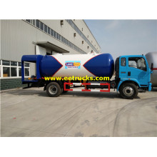 ODM for Dongfeng Lpg Gas Cylinder Filling Truck SINOTRUK 15 CBM LPG Dispensing Tankers supply to South Korea Suppliers