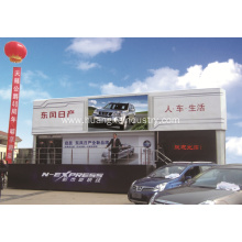 Fast Delivery for Mobile Road Show Truck,Mobile Digital Advertising Truck,Outdoor Road Show Truck Manufacturer in China Advertising LED Semi Trailer (Double Decks) export to Bulgaria Suppliers