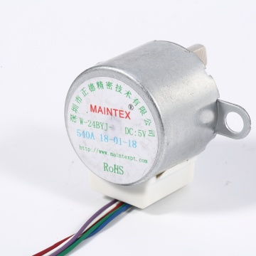 24BYJ28-015 Linear Stepper Motor |Stepper Motor Linear Slide