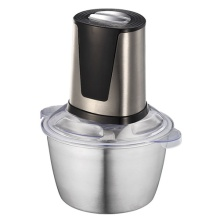 Personlized Products for Chopper Grinder 1.8L best kitchen meat carrot food processor chopper supply to France Factory