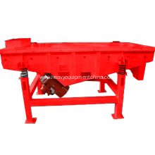 Low Cost for Sand Screening Machine Types of Vibrating Screen Linear Shaking Screen Equipment supply to Reunion Supplier