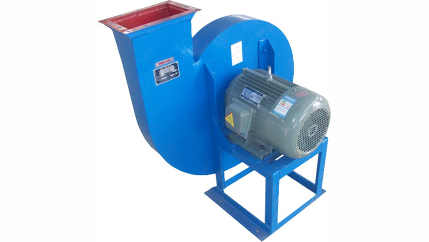 Blower For Whitener