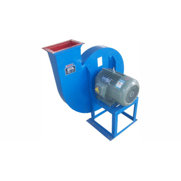 China Factories for Rice Mill Equipment Accessories Blower for Rice mill export to Malaysia Factory