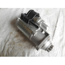 Leading for Dozer Engine Cummins 6Bt 4Bt SHACMAN Original Spare Parts Starter 612600090293 supply to Suriname Supplier
