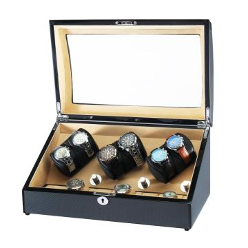 watch winder for 6+6 mechanical wathes