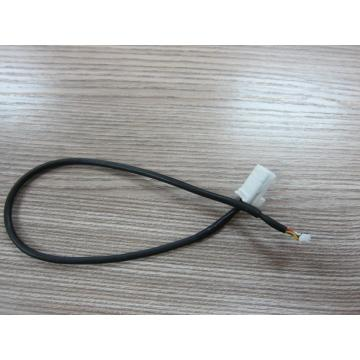 Harness cable with JST connector
