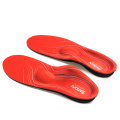 Severe Flat feet insoles Orthotic Arch Support Pad