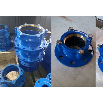 Flange Dismantling Joint Large Diameter Coupling2