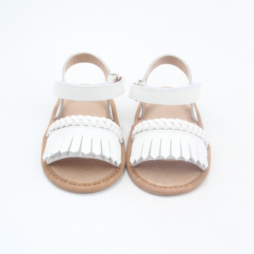 Fashion Kids Moccasins Children Barefoot Sandals