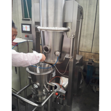 FL Series Fluidizing Granulating Drier