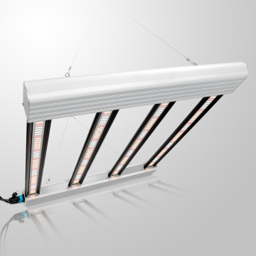 Phlizon LED Grow Light Outdoor Waterproof 200W