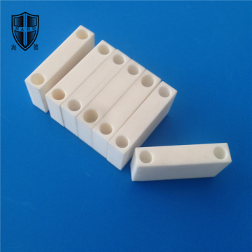 aluminium oxide custom made industrial ceramic parts