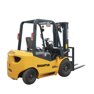 2 Ton Cheap Forklift Diesel Fork Lifts