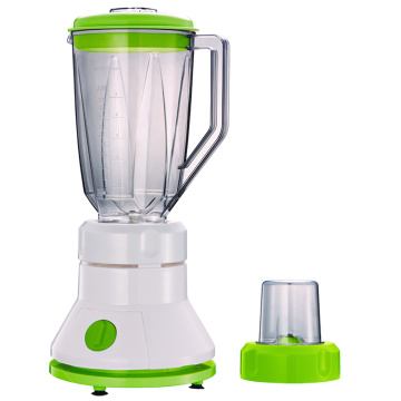 Kitchen Food Processor Blender Plastic Jar Mini Blenders