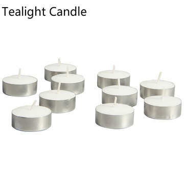 Wholesa;e aluminum empty tealight cups