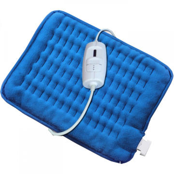 Breathable Heating Pad For Europe, Washable Heating Pad With CE Certificate