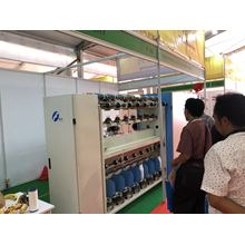 Super Lowest Price for Offer Two-For-One Twisters With Heat Treatment,Two For One Twister Machine,Twisting Textile Machinery From China Manufacturer Chemical fiber tfo Twisting machine supply to India Supplier