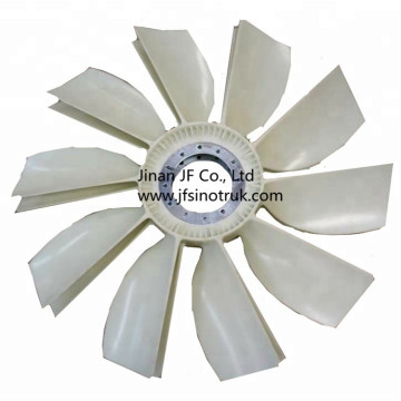 612600060121 Weichai Engine Fan Blade