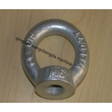 DIN582 Metric Thread Lifting Eye Nut Ring