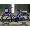 21 Speed City Travel Bicycle