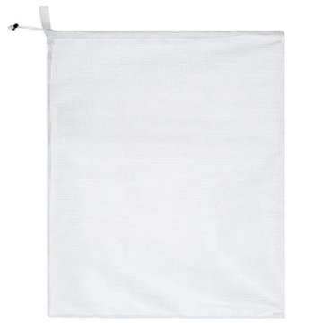 Best Quality for Large Laundry Bags Washable Polyester Mesh Laundry Bags supply to Indonesia Exporter