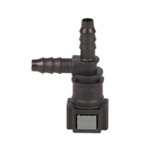 Fuel Quick Connector 7.89(5/16)-ID6-3ways SAE