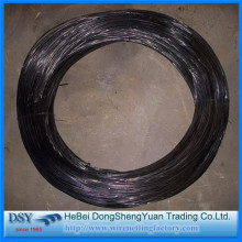 Customized for Mesh Annealed 1.6 mm High Quality Coil Black Annealed Wire export to North Korea Importers