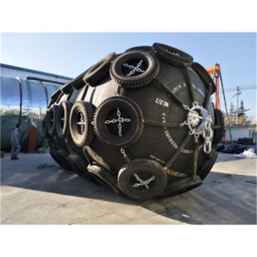 Hydro-Pneumatic Fender for Sale