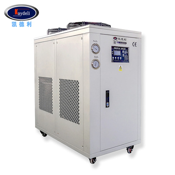 5HP Mhepo Yakaputirwa Scroll Chiller