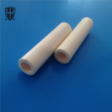 high temperature resistant Al2O3 ceramic tube sleeve