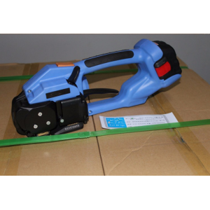 High quality Portable PP PET strap machine