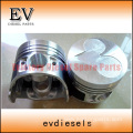 KUBOTA engine piston V2203T Piston ring