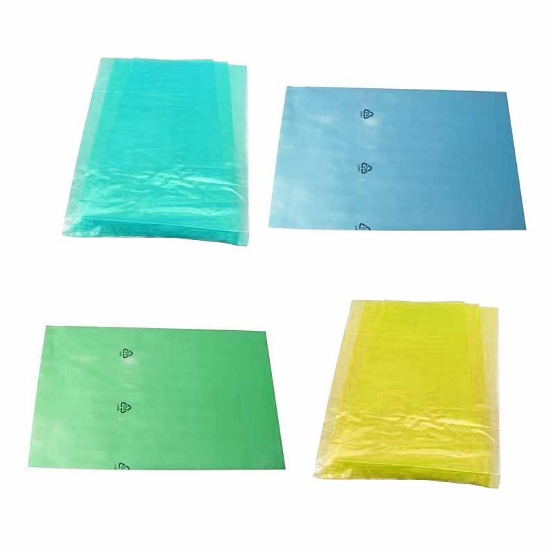 The Food And Plastic Packaging PE Plastic Bag
