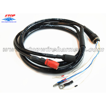 power cable for aviation industry