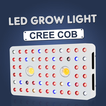 1000w Cob Powerful Indoor Led Grow Light